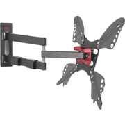 Barkan Mounts 4 Movement Extending Arm/Swivel/Tilt Wall Mount for 32'' - 56'' LCD