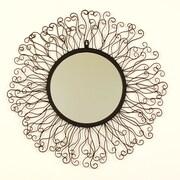 Ashton Sutton Fashionable Wall Mirror