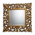 Dimond Lighting Barrets Mirror