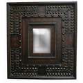 Imagination Mirrors Medieval Wishes Wall Mirror