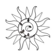 Plastec Sun Sprout Wall Decor (Set of 3)