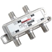 Channel Plus DC/IR 4 Way Passing Splitter/Combiner