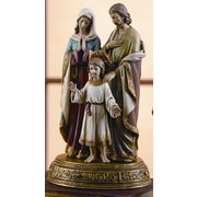 Roman, Inc. Holy Family Statue