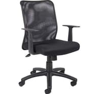 Rosewill Mesh Task Chair with T-Arms