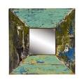 Foreign Affairs Home Decor Kapal Mirror