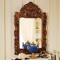 Design Toscano Chateau Gallet  Wall Mirror