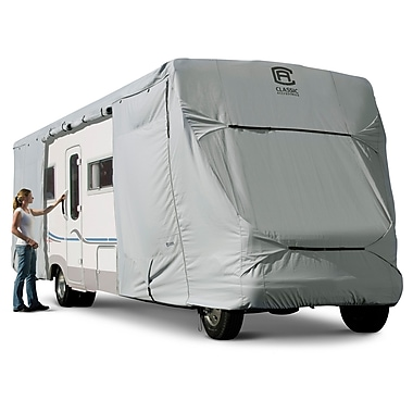 Classic Accessories Overdrive RV Cover; Up to 20'