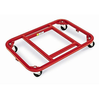 Raymond Products Royal Dolly 4'' x 20'' x 30'' Furniture Dolly