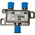 Channel Plus DC/IR 2 Way Passing Splitter/Combiner