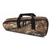 Classic Accessories Auto Hitch Tote; Hardwoods Camo