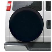 Classic Accessories Universal Fit Spare Tire Cover; 26.75'' - 29.75''