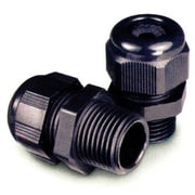 Morris Products 1.25'' Nylon Cable Glands NPT Thread