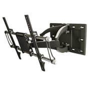 Cotytech 800 x 400 Full Motion Dual Arm TV Wall Mount for 42'' - 71'' Screens