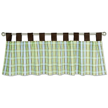 Trend Lab Baby Barnyard 53'' Curtain Valance