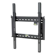 Level Mount Fixed Wall Mount for 26'' - 85'' Flat Panel Screens