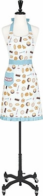 Handstand Kids Milk and Cookies Apron; Adult