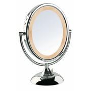 Jerdon Halo Lighted Vanity Mirror