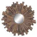 Woodland Imports Beautiful Wall Decor Mirror