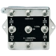 Channel Plus 8 Way Splitters/Combiner