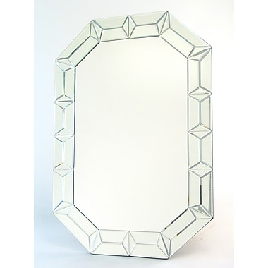 Wayborn Diamond Mirror