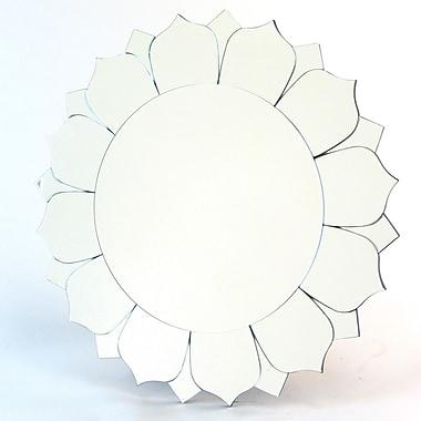 Wayborn Sunflower Mirror