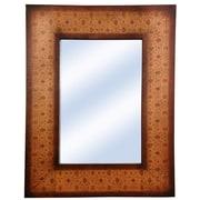 Oriental Furniture Olde-Worlde European Style Mirror