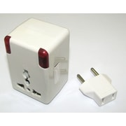 Symtek Universal Travel Adapter, USB Charger and Voltage Converter