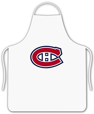 Sports Coverage NHL Apron; Montreal Canadiens