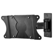Peerless Pivot Extending Arm/Tilt Wall Mount for 10'' - 26'' Screens
