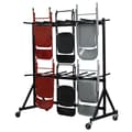FlashFurniture Hanging Folding Chair Dolly