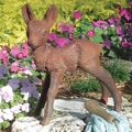 Design Toscano The Deer Fawn Statue