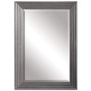 Uttermost Jamila  Ribbed Wall Mirror