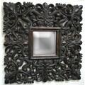 Imagination Mirrors Lace Wall Mirror