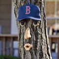 Team Sports America MLB Forest Face; Boston Red Sox