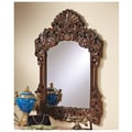 Design Toscano The Dordogne  Wall Mirror