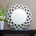 Abbyson Living Troy Wall Mirror