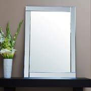 Abbyson Living Serenity Wall Mirror