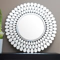 Abbyson Living Cadence Wall Mirror