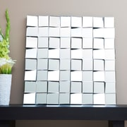 Abbyson Living Isabelle Wall Mirror