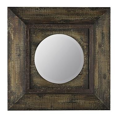 Cooper Classics Davenport Mirror