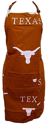 College Covers NCAA Apron; Texas