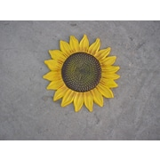 Oakland Living Steppers Sunflower Stepping Stone
