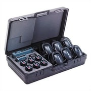 Anchor Audio Portacom 6 Headset Package - Cables Included