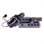 Anchor Audio Portacom Headset; Single