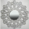 Ashton Sutton Wall Mirror