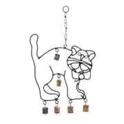 Woodland Imports Cute Wind Chime