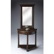 Butler Heritage Mirror