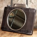 Cape Craftsmen Everyday Retro Camera Wall Mirror