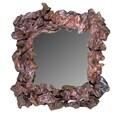 Groovystuff Square Drifter Mirror