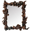 Groovystuff Rectangle Jericho Mirror